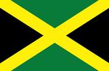 Jamaica National Flag Poster Print Masterprint