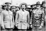 Pancho Villa Archival Photo Poster Print Posters