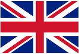 United Kingdom National Union Jack Flag Poster Print Photo