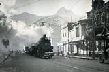 Skagway Alaska Archival Photo Poster Print Masterprint