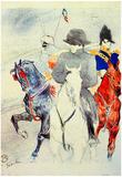 Henri de Toulouse-Lautrec Napoleon 2 Art Print Poster Prints