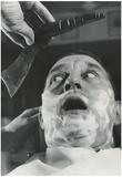 Barber Shop Haircut Archival Photo Poster Print Prints