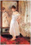 Berthe Morisot Soul Art Print Poster Prints