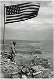 Iwo Jima WWII Archival Photo Poster Print Posters