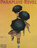 Leonetto Cappiello (Parapluie Revel) Art Poster Print Masterprint