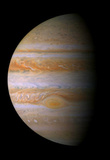 Jupiter Space Planet Photo Poster Print Masterprint