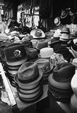 New York City Hat Store Archival Photo Poster Print Masterprint