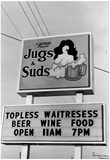 Jugs and Suds Archival Photo Poster Posters