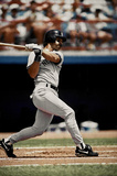 Don Mattingly New York Yankees Archival Photo Sports Poster Print Masterprint