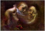 Eugene Carriere Maternity Art Print Poster Poster