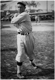 Eddie Collins 1927 Spring Training Archival Photo Sports Poster Print Posters
