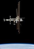International Space Station 2011 2 Photo Poster Masterprint