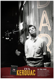 Jack Kerouac On the Road Archival Photo Poster Print Poster