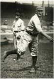 Honus Wagner Archival Sports Photo Poster Photo