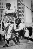Jimmie Foxx Archival Photo Sports Poster Print Masterprint