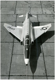 Phantom II US Air Force 1965 Archival Photo Poster Print Posters