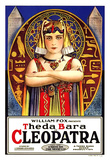 Cleopatra, Theda Bara Poster Posters