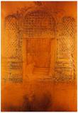 James Whistler The Doorway 2 Art Print Poster Prints