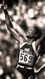 Florence Griffith-Joyner 1988 Olympics Archival Photo Sports Poster Print Masterprint