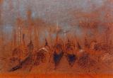 James Whistler Nocturne San Giorgio Art Print Poster Masterprint