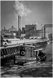 Henry Maurer Tug Boat 1957 Archival Photo Poster Posters