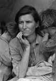 Dorothea Lange Migrant Mother Archival Photo Poster Print Masterprint