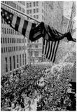 New York City NASA Parade Archival Photo Poster Print Prints