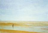 James Whistler Sea and Rain Art Print Poster Masterprint
