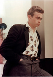 James Dean Color Archival Photo Poster Print Prints