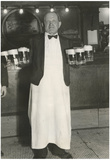 Man With Beers 1933 Archival Photo Poster Print Posters