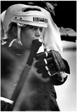 Pee-Wee Hockey Archival Photo Sports Poster Posters