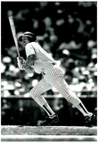 Robin Yount Milwaukee Brewers Archival Photo Sports Poster Print Posters