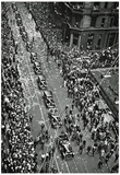 New York City Ticker Tape Parade 2 Archival Photo Poster Print Posters