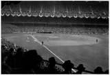 Yankee Stadium Archival Sports Photo Poster Prints