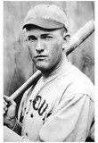Rogers Hornsby St Louis Cardinals Archival Photo Sports Poster Print Posters