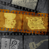 Film Strips I Prints