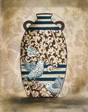 The Pottery I Affiche par Patricia Quintero-Pinto