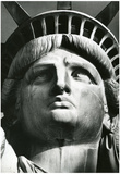 Statue of Liberty Archival Photo Poster Print Poster