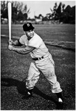 Roy Campanella Portrait Archival Photo Sports Poster Prints