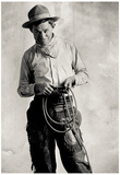Will Rogers Pose Archival Photo Movie Poster Print Prints