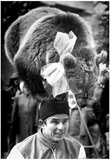 Moscow Circus 1989 Archival Photo Poster Poster