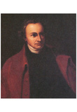 Patrick Henry (Portait, Color) Art Poster Print Prints