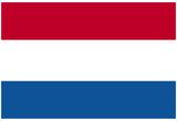 Netherlands National Flag Poster Print Posters