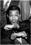Sugar Ray Robinson 1957 Archival Photo Sports Poster Prints