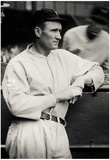 Walter Johnson Washington Senators Archival Photo Sports Poster Print Prints