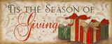 Tis the Season Posters by Patricia Quintero-Pinto
