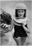 Underwater Tourist Guide Cuba 1953 Archival Photo Poster Prints