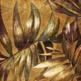 Gathered Palms I Prints by Patricia Pinto