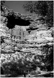 Native American House Flagstaff Arizona 1975 Archival Photo Poster Prints