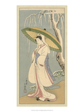 Women of Japan IV Art